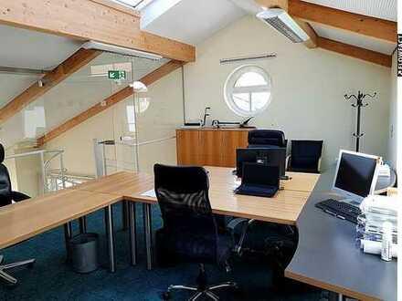 Büro-/Gewerbeobjekt bis 1.700 m² NFl. zzgl. 75 Parkplätze, Coburg-Stadtrand
