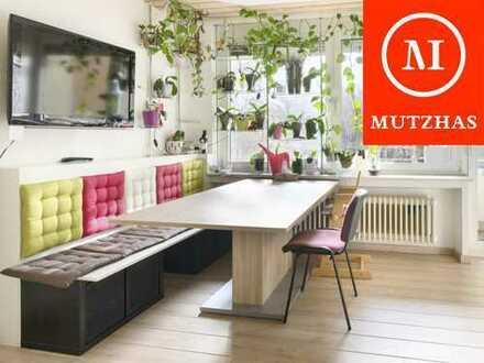 MUTZHAS - Helle und schicke 3-Zimmer Wohnung in Neuperlach