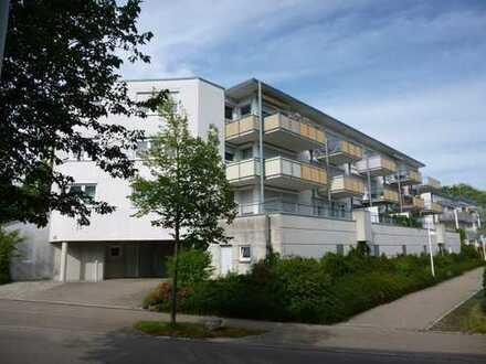 Kapitalanlage in bester Infrastruktur unterhalb vom Campus am Ulmer Eselsberg