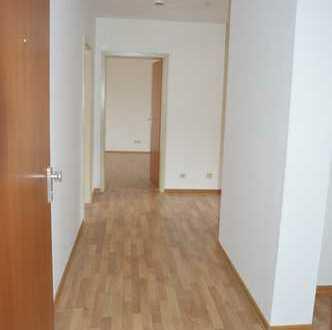 Nähe Hessing Klinik: Helle 3-Zimmerwohnung mit Balkon in ruhiger Wohnanlage!