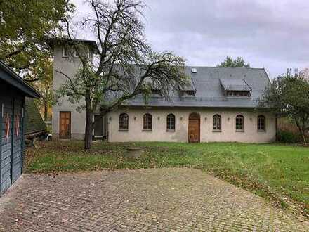 Wohnhaus (Denkmal), weitere Bebauung möglich