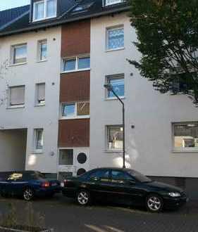 Schöne Wohnung mit Balkon und guter Nachbarschaft!