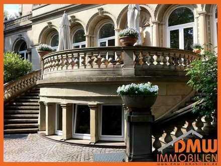 Möblierte 1,5 ZKB. Exklusives Wohnen in einer Villa