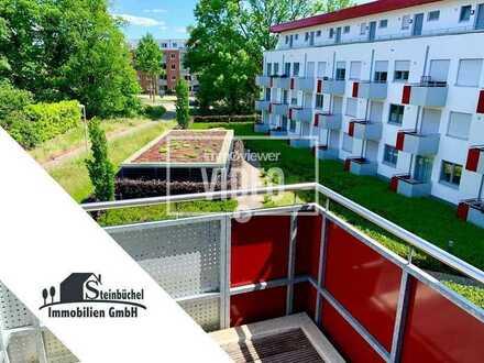 Wunderschönes Appartement inklusive EBK und Balkon, zum 01.07.2020 bezugsfrei!