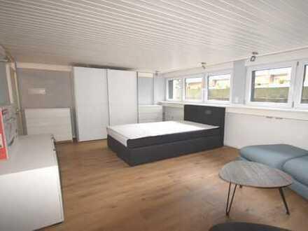 Aplerbecker Mark: Neuwertiges, voll eingerichtetes Appartement in bester Wohnlage!