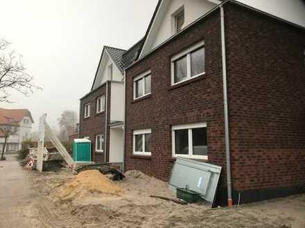 rollstuhlgerecht - barrierefreie Neubauwohnung im Stadtkern