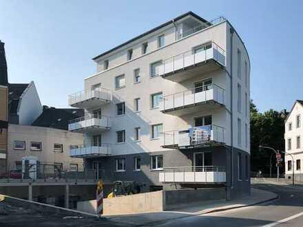 Baustellenberatung: Sonntag, 27.10.2019 von 10-11 Uhr = Wohlfühlraum im 3.OG mit Balkon & Aufzug