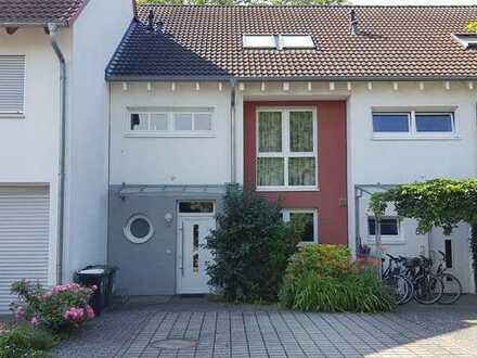 Schickes, helles RMH im beliebten Mainz-Bretzenheim