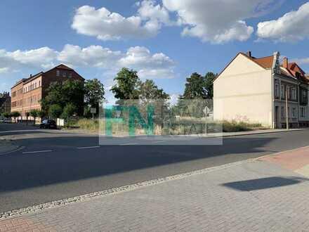 Baugrundstück mit Bauvorbescheid für ca 1.780 qm Wohnfläche