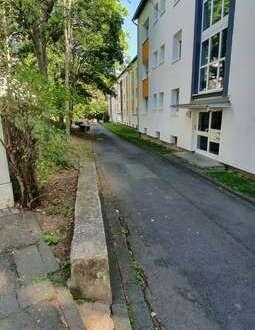 Schöne helle 3ZKB Wohnung auf dem Siegener Giersberg mit Balkon