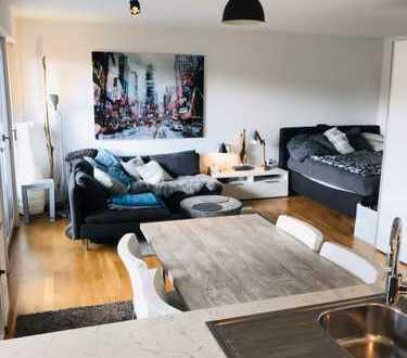 1.450 €, 46 m², 1 Zimmer