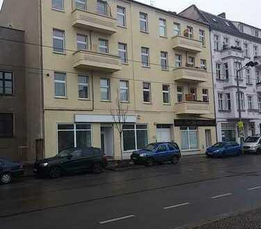 helle 3 Zi.-Wohnung in Köpenick, Balkon