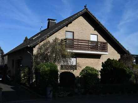 freistehendes Haus mit 7 Zimmern in Wesel (Kreis), Wertherbruch