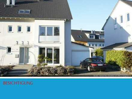 Großes Family-House mit Panoramablick