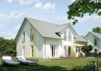 Aktions-Traumhaus mit TÜV-Zertifikat !!