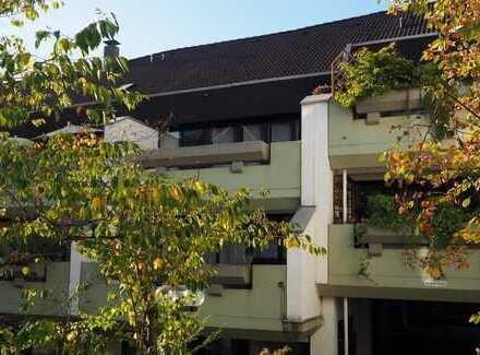 3,5-Zimmer-Wohnung mit Balkon in Burgaltendorf am Worringpark