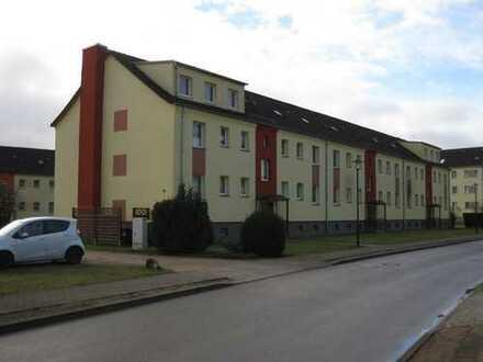 Gemütliche Dachgeschosswohnung in Stadtrandlage !