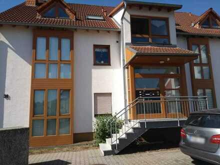 Moderne und helle 3-Zimmer EG Wohnung in Alzenau-Michelbach