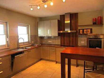 Modern möblierte, großzügige Wohnung mit Balkon - Nähe Naturschutzgebiet Riddagshausen
