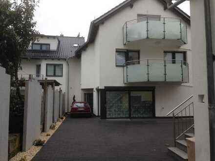 Neuwertige Wohnung mit drei Zimmern und Balkon in Heilbronn
