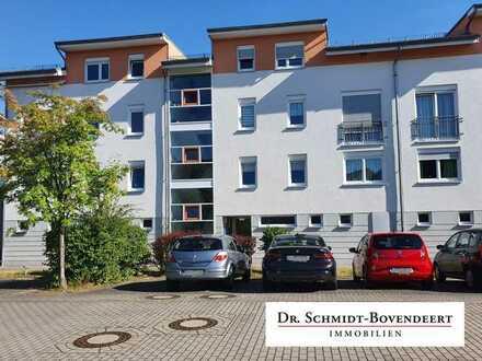 Für Kapitalanleger! Tolle 2-Zimmer-Eigentumswohnung mit Balkon in Leipzig-Probstheida!