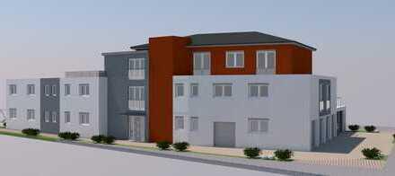 Qualitativ hochwertiges Mehrfamilienhaus, die 6 barrierefreien Wohnungen werden einzeln verkauft