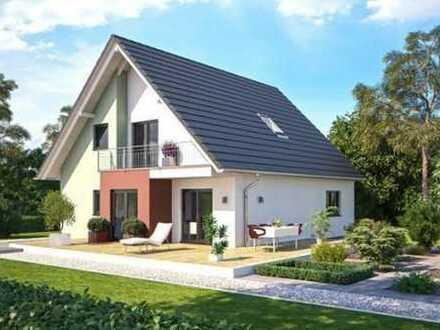 1 - 2 Familienhaus Neubau Bielefeld-Sennestadt