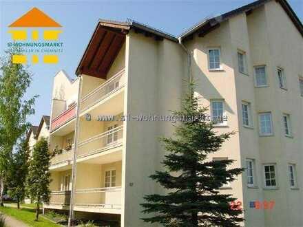 4-Raum-Wohnung mit Balkon, Gäste-WC und Stellplatz in beliebter Wohnlage gesucht?