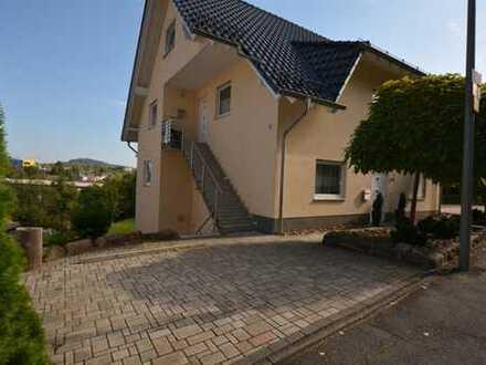 RESERVIERT !!! Schöne Garten-Wohnung