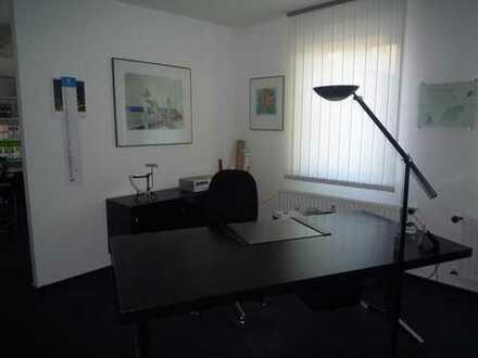 Möblierte Büroräume im Zentrum von Neheim