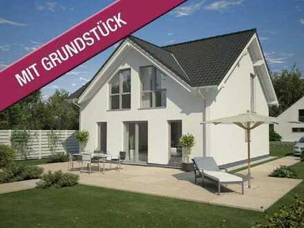 Innovativ und komfortabel wohnen! - Schöne Baulücke in Niederau