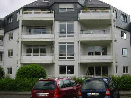 Die Ruhe genießen! Moderne Wohnung in Bad Godesberg Heiderhof mit Balkon in Südlage