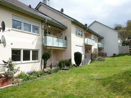 Schöne drei Zimmer Wohnung in Rems-Murr-Kreis, Kernen im Remstal