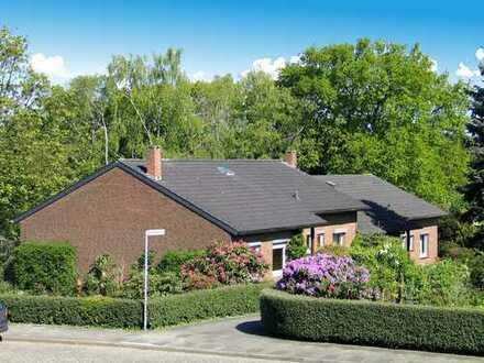 Doppelhaushälfte in Bremen-Schönebeck