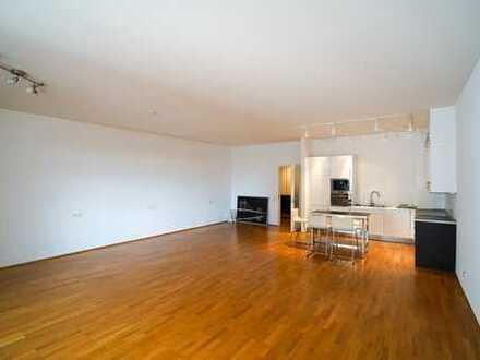 Großzügiges 1-Zimmer Apartment in der Kienlesberg Residenz