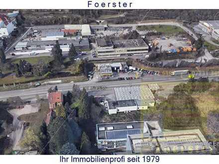 2 Baupl. bzw. Lagerplätze f.Errichtung Halle o.Gebäude zu vermieten PF-O(B 10)