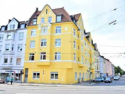Frisch renovierte Wohnung in gefragter Lage