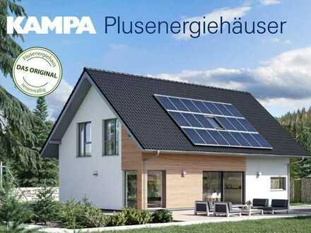 Ins eigene Zuhause für nur 1.108.- € Warmmiete im Monat!