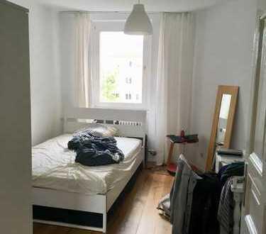Möbliertes Zimmer