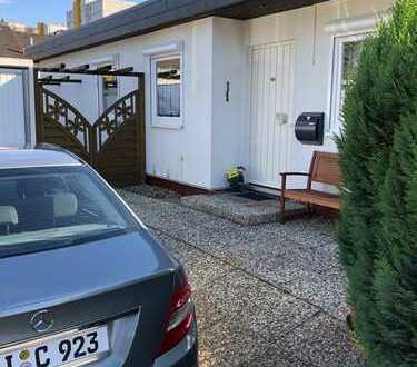 Schöner Bungalow mit fünf Zimmern in Kiel, Mettenhof