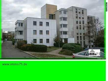 tolle 3 Zimmer Souterrain Wohnung - sehr zentral-