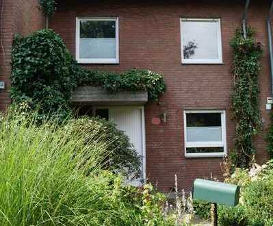 Reihenmittelhaus in ruhiger Wohnlage im Zentrum von Münster-Roxel