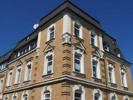 schöne - HELLE- ca.53 m²- 2- Zi. WE - NEU SANIERT in grüner Lage von Plauen- Altchriesch...
