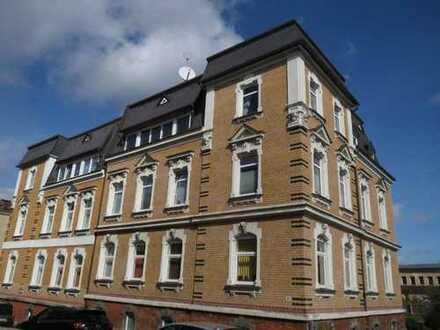 bewährte - großzügige- 150 m²- Bürofläche HP- in verkehrsgünstigster Lage von Plauen- Altchriesch...