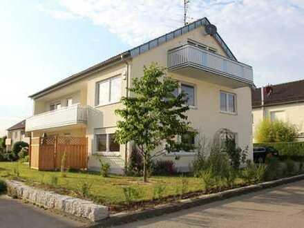 Helle 5-Zimmer-Wohnung am schönen Mittelberg