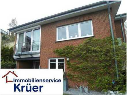 Elegantes Wohnhaus in zentraler Siedlungslage von Ibbenbüren zu verkaufen