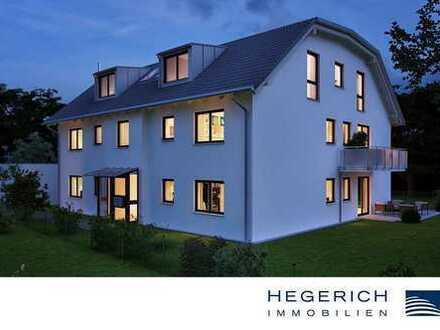 Grünwinkel | Attraktive 2-Zimmer-Wohnung mit perfektem Grundriss und Westbalkon