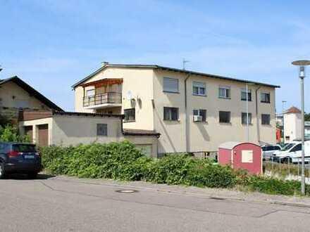 Eigentumswohnung mit großzügiger Raumaufteilung