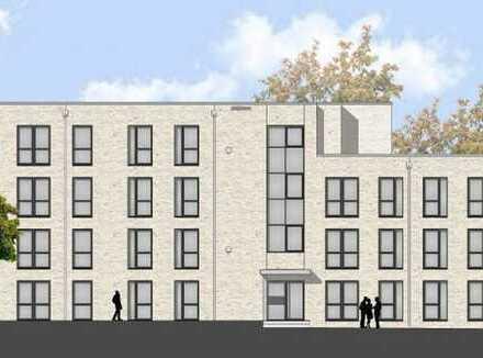 ERSTBEZUG Riekbornweg 4-10, helle 4-Zimmerwohnungen mit Balkon/Terrasse