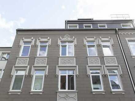 3 Zimmer Altbauwohnung in Citylage